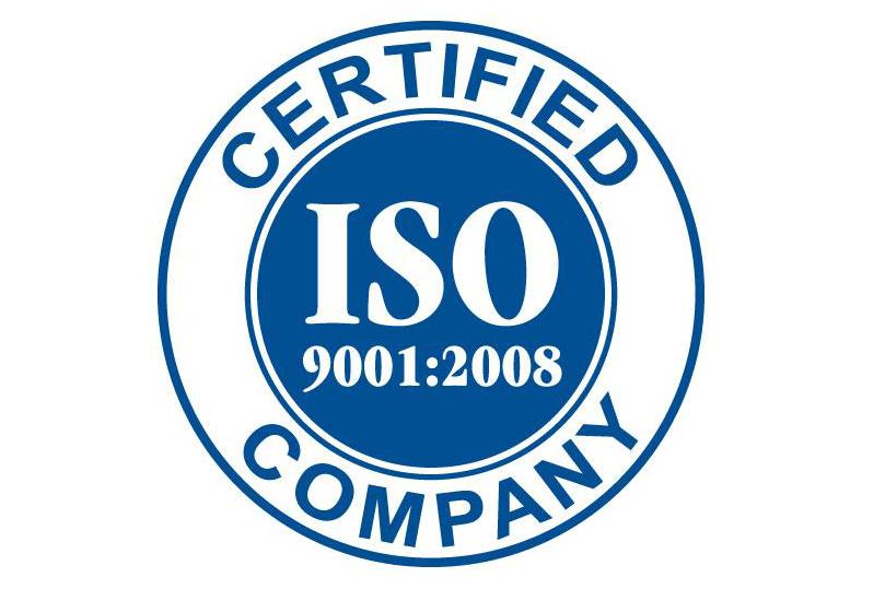Matchcare is ISO 9001:2008 gecertificeerd