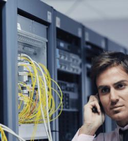 Een nieuwe afslag richting ICT