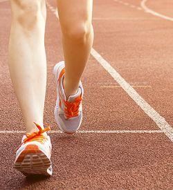 Training Doelen stellen en halen