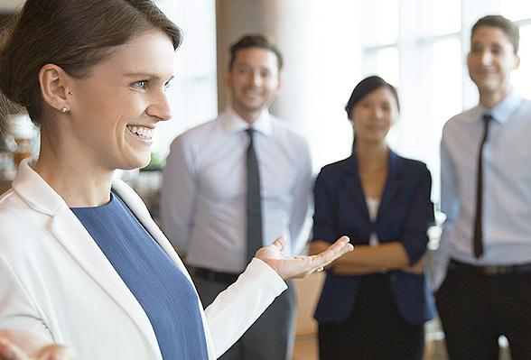 Workshop Vormgeven aan leiderschap en verantwoordelijkheid Matchcare