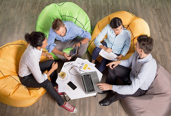 HR-organisatie Talentenanalyse