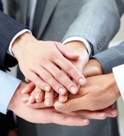Training Samenwerken als een team Matchcare