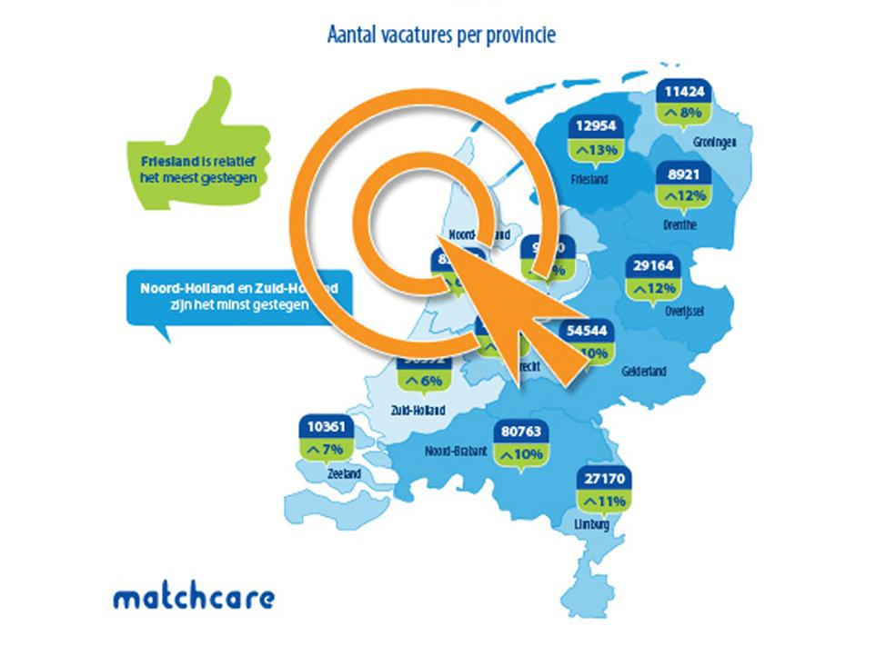 Arbeidsmarkt 2017 Q2 infographic