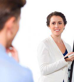 Coaching op de werkvloer Matchcare