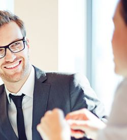 Training Matchcare het goede gesprek
