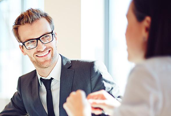 Training Matchcare het goede gesprek met je manager