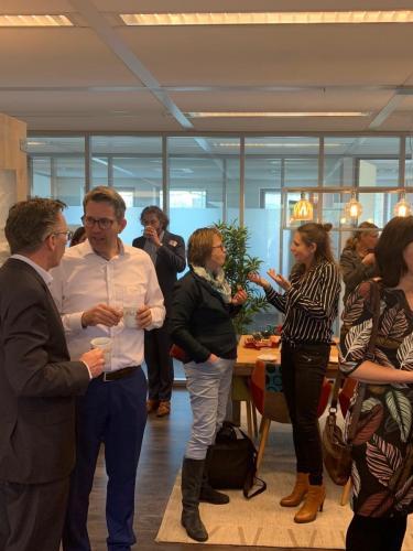 Netwerkbijeenkomst Mobilitieit Utrecht maart 2019 - 4