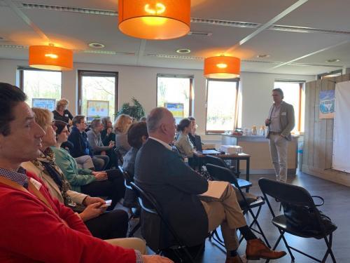 Netwerkbijeenkomst Mobilitieit Utrecht maart 2019 - 8