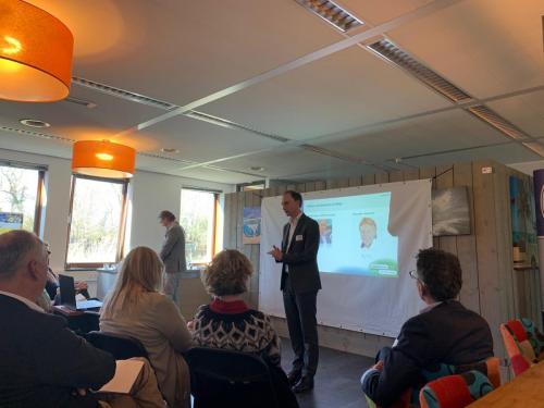 Netwerkbijeenkomst Mobilitieit Utrecht maart 2019 - 7