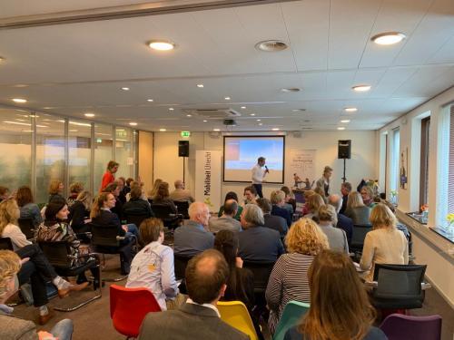 Netwerkbijeenkomst Mobilitieit Utrecht maart 2019 - 9