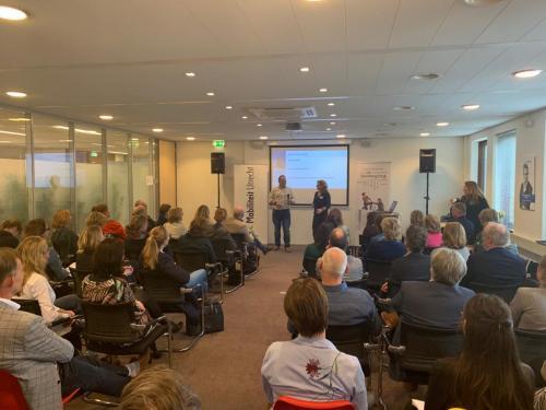 Netwerkbijeenkomst Mobilitieit Utrecht maart 2019 - 16