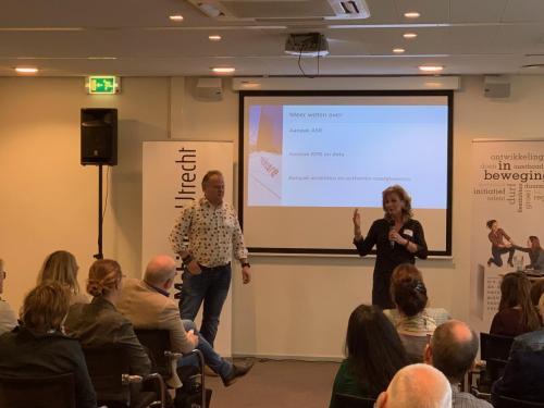 Netwerkbijeenkomst Mobilitieit Utrecht maart 2019 - 10