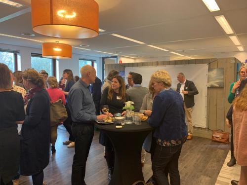 Netwerkbijeenkomst Mobilitieit Utrecht maart 2019 - 12