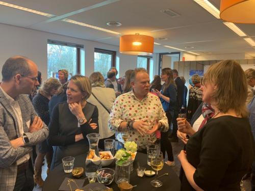 Netwerkbijeenkomst Mobilitieit Utrecht maart 2019 - 5