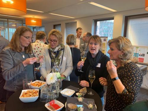 Netwerkbijeenkomst Mobilitieit Utrecht maart 2019 - 20